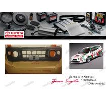 Parachoque Delantero Toyota Terios 2002-2007 02-08 Original