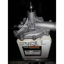 Bomba De Agua Ford 302/351 Aluminio