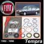 Tempra 1992-96 Kit Cajetin Direccion Hidraulic Original Fiat