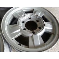 Rin Original Chevrolet Colorado 15 Pulgadas