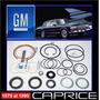 Caprice 1980 Kit Reparación Cajetin Dirección Original Gm