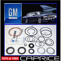 Caprice 1980 Kit Reparación Cajetin Dirección Original G M