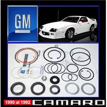 Camaro 1990 - 1992 Kit Cajetin Dirección Original Chevrolet