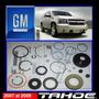 Tahoe 2007 - 2008 Kit Cajetín Dirección Original Chevrolet