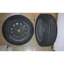 Vendo Dos Rines De Hierro Para Ford Ka Original