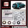 Cordoba 1995-2002 Kit Cajetin Dirección Hidrau Original Seat