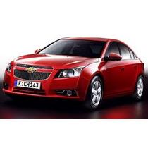 Centro De Rin Chevrolet Cruze Cnv 13