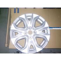 Rines Ecosport 2014 Titanium Y 4x4 Originales Ford
