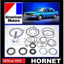 Hornet 70 - 78 Kit Reparación Cajetin Dirección Original G M