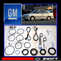 Swift 1995 Up Kit Cajetín Dirección Hidraulica Original G M