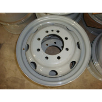 Rines Ford P-131 16x6 8h (16029-e)