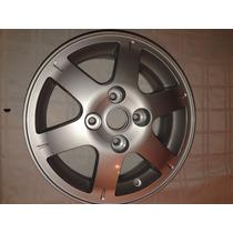 Rines Para Mitsubishi Lancer Touring 2.015´x6´4 Huecos