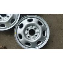 Rines Originales Para Chevrolet Spark