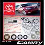 Camry Lumiere 2002 2006 Kit Cajetín Direccío Original Toyota