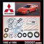 3000 Gt 1992-98 Kit Cajetín Direc Hidra Original Mitsubishi