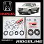 Ridgeline 2006 -2010 Kit Cajetin Direccion Hd Original Honda