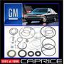 Caprice 1991 Kit Reparación Cajetin Dirección Original Gm