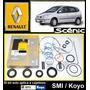 Scenic Kit Cajetin Direccion Hidraulica Original Renault