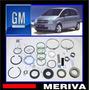 Meriva 2007 - 2008 Kit Cajetín Dirección Original Chevrolet
