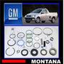 Montana 2006 - 2008 Kit Cajetín Dirección Original Chevrolet