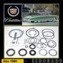 Cadillac El Dorado 1960 Kit Sector Direccíon Original Gm