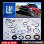 Cheyenne 2000 -2006 Kit Cajetín Dirección Original Chevrolet