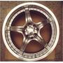 Rines 17 Chevrolet Aveo/chevette/corsa/meriva/monta Nr Pr5