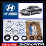 Sonata 1994-1998 Kit Cajetín Direccíon Hidr Original Hyundai