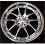 Rines 17 Chevrolet Aveo/chevette/corsa/meriva/montana 028xv