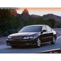 Rotula Chevrolet Impala (00/08) Lumina Monte Carlo