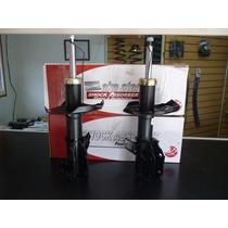 Amortiguador Delt Ford Laser /mazda Allegro 00+