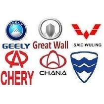 Amortiguador Delantero Chery Qq Wagon R Matiz Tico Marca Usa