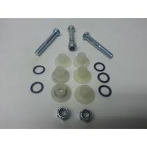 Kit Juego Reparacion Palanca Cambios Varillaje Hyundai Atos