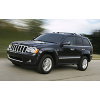 Amortiguadores Delantero Jeep Grand Cherokee Wk Monroe Sensa