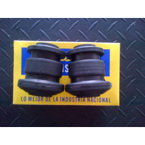 Kit Bujes Suspencion Delantera Fiesta Power, Ecosport2003/10