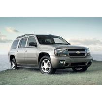 Amortiguadores Delanteros Traseros Chevrolet Trailblazer
