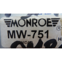 Amortiguador Trasero Fiat 147 Aceite Marca Monroe