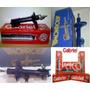 Amortiguadores Delanteros Traseros Npr 92-06 Encava 610/900