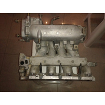 Multiple De Admisión De Honda Accord Motor F22