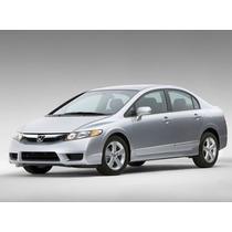Amortiguadores Honda Civic Emotion