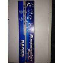 Rotulas Direccion De Chevrolet Orlando Marca Daguer Nuevas ¡