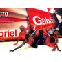 Amortiguador Delantero De Neon 96-99 Modelo Viejo Gabriel