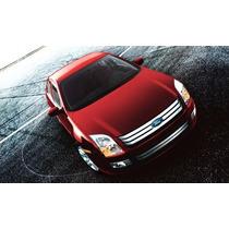 Rotula Ford Fusion Mazda 6