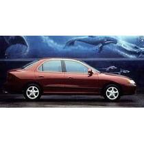 Meseta Del. Inf. Der. Hyundai Elantra Tiburon 95-01