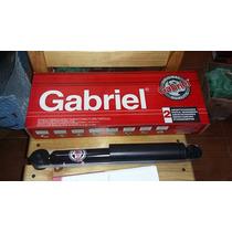 Amortiguadores Traseros Terios 2002 Al 2007 Gabriel