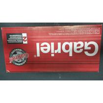 Amortiguador Trasero Wagon R / Matiz /cherry Qq