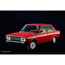 Brazo Oscilante Tijera Fiat 131 1.600/brava 2.000