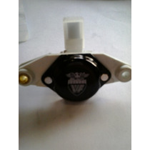 Regulador Alternador Ford Bronco Fiat Uno Modelo K1