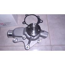 Bomba De Agua Jeep Wrangler 91-95 Motor 242 4.0l 6 Cil