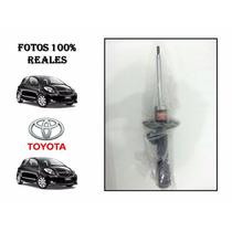 Amortiguador Delantero Toyota Yaris 2006/2007/2008/2009